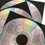 TCWM music CDs